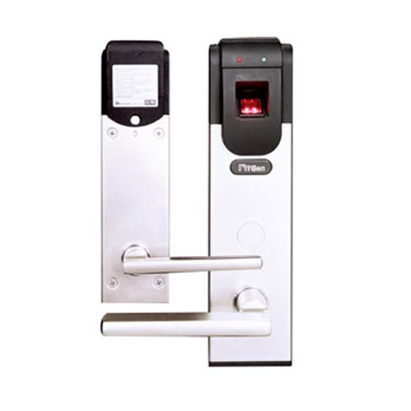 Fechadura biométrica NDL-100