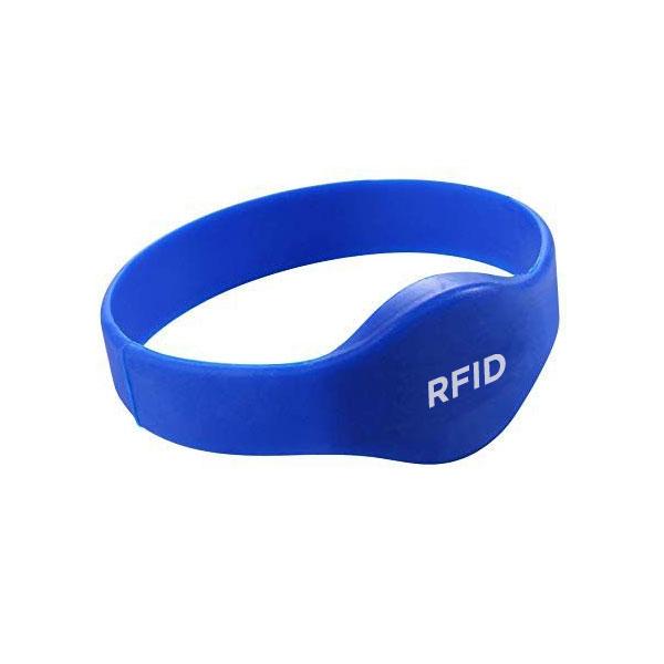 Pulseira de identificação RFID