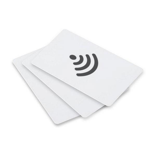 Cartão de acesso Smart Mifare 13,56 Mhz