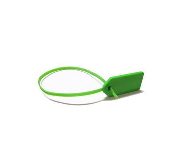 Lacre com Tecnologia RFID ou UHF
