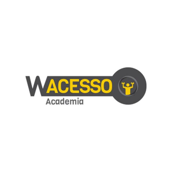 W.Acesso Academia