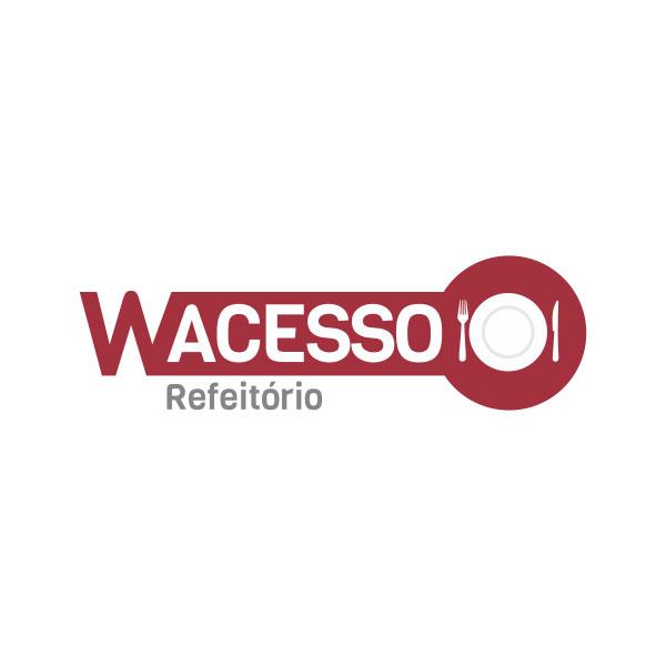 W.Acesso Refeitório